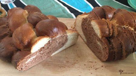Pasqua pan brioche