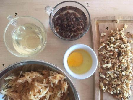 Mákos sütemény recept