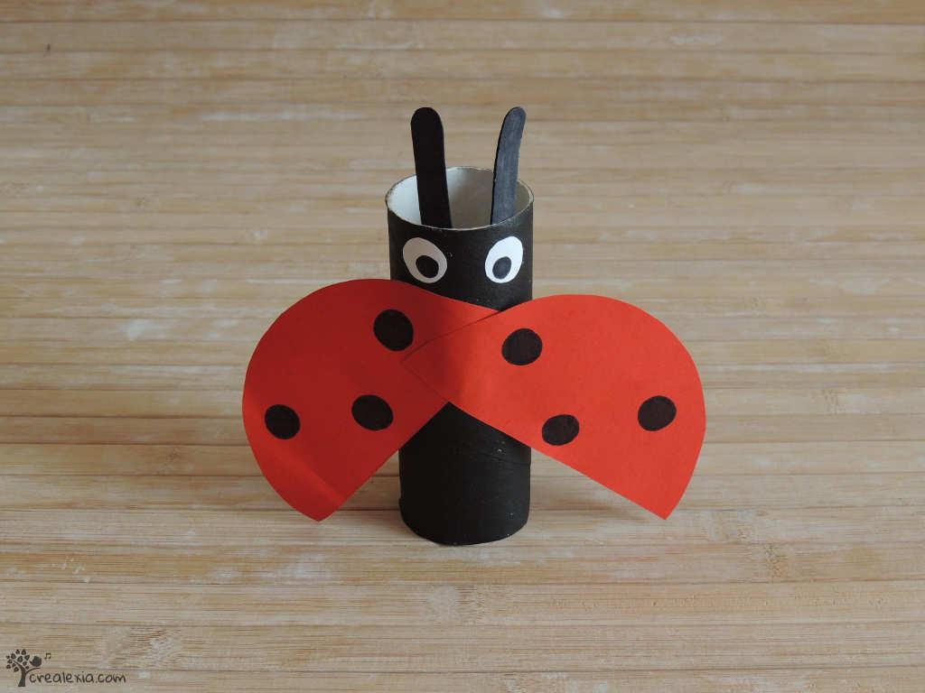 Animali Con Tubi Di Carta Igienica : Riciclo creativo creare animali con i rotoli di carta igienica