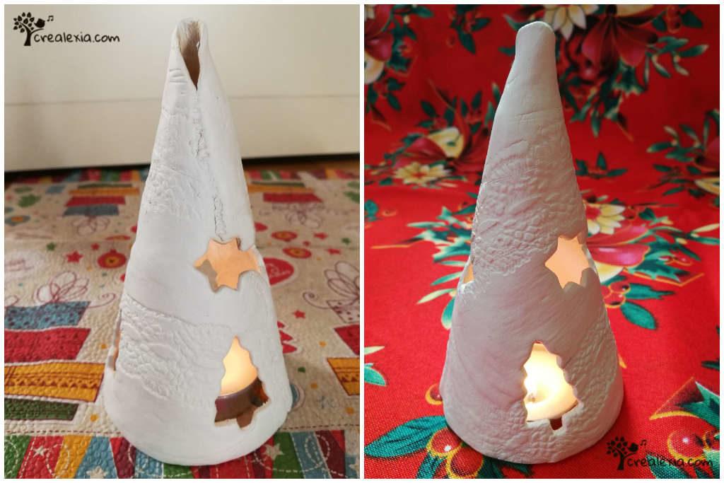 lanterna natalizia