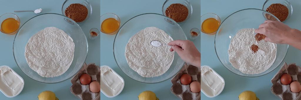mézeskalács recept