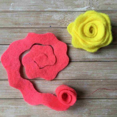 filc rózsa